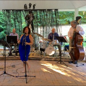 Core Four Jazz Featuring Sarah Ferro - Jazz Band / Wedding Band in Westport, Connecticut