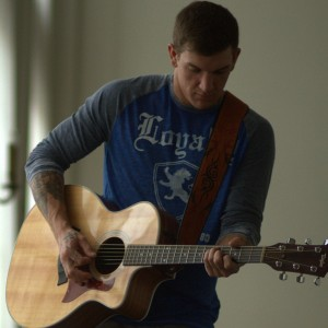 Corey James - Singer/Songwriter in Pittsburgh, Pennsylvania
