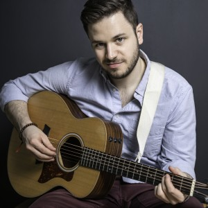 Corey Lewin - Singing Guitarist / Pop Singer in Ridgefield, Connecticut