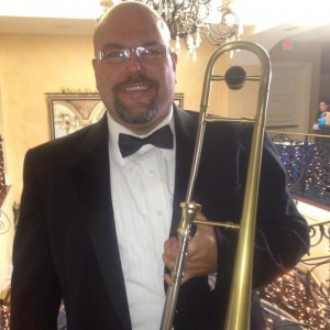 Corey Powell - Trombone Player / Brass Musician in Orlando, Florida
