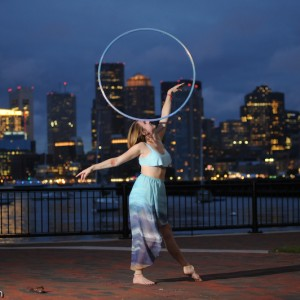 Sunflow Hoops - Circus Entertainment / Hoop Dancer in Boston, Massachusetts