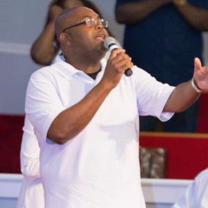 Corey Tolbert - Praise & Worship Leader in Fort Pierce, Florida