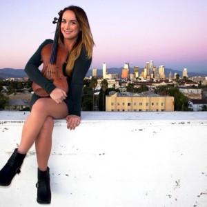 Corinne Sobolewski, viola - Viola Player in Los Angeles, California