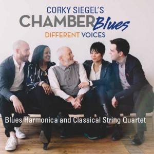 Corky Siegel's Chamber Blues - Acoustic Band in Chicago, Illinois