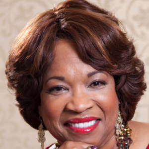 Corletta J Vaughn Speaks - Leadership/Success Speaker in Detroit, Michigan