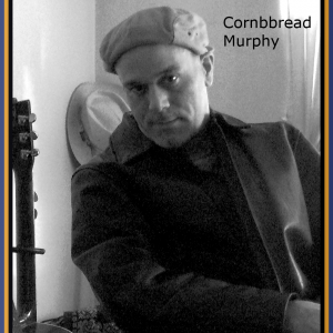 Cornbread Murphy - Rock & Roll Singer in Berea, Ohio