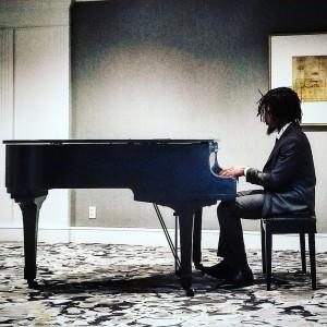 Cornelius Bowser Jr - Jazz Pianist / Keyboard Player in San Diego, California