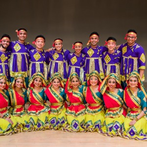 Cornell Big Red Raas - Dance Troupe in Ithaca, New York