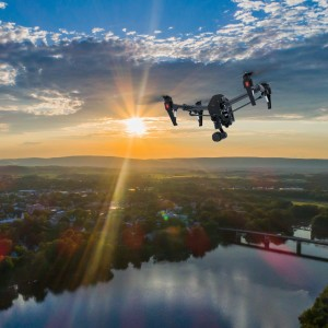 Cornerstone Drone Services LLC - Drone Photographer / Videographer in Lewisburg, Pennsylvania