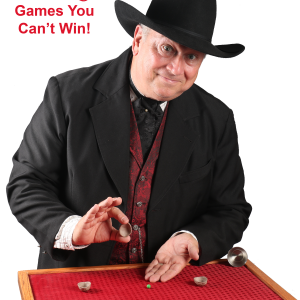 Corporate Entertainer Doug Anderson - Corporate Magician in Grove, Oklahoma