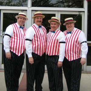 Corporate Entertainers - Singing Group in New York City, New York