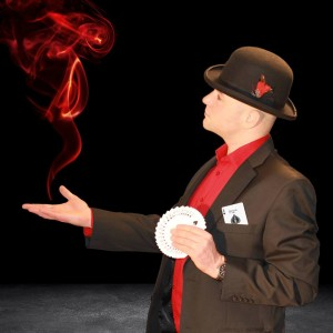 Mr. Smith, Magician/Mentalist - Magician in Ottawa, Ontario