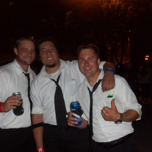 Corporate Rock - Cover Band in Bettendorf, Iowa