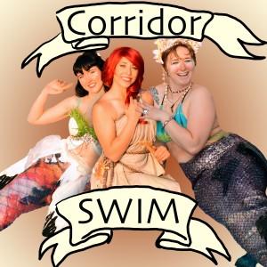 Corridor Swim - Mermaid Entertainment in Cedar Rapids, Iowa