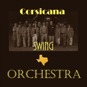 Corsicana Swing Orchestra - Jazz Band / Holiday Party Entertainment in Corsicana, Texas