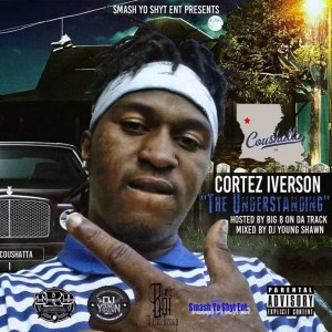 Cortez Iverson - Rap Group in Shreveport, Louisiana