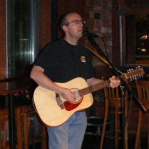 Cory Ell - Singing Guitarist / Wedding Musicians in Ottawa, Ontario