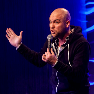 Cory Michaelis - Stand-Up Comedian in Everett, Washington