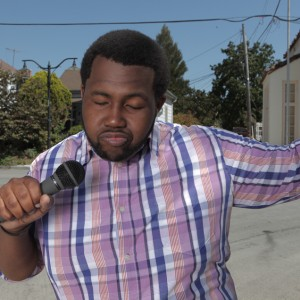 "Cory ""Showtime"" Robinson - Comedian in Los Angeles, California"