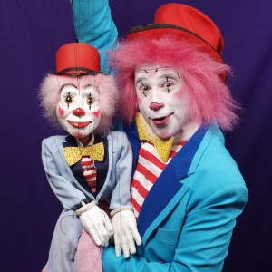 Cory The Clown - Clown / Children's Party Entertainment in Charlotte, North Carolina