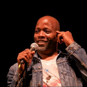 Cory Zooman Miller - Stand-Up Comedian in Atlanta, Georgia