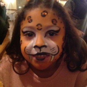 Cory's Face Creations - Face Painter / Body Painter in New Bedford, Massachusetts