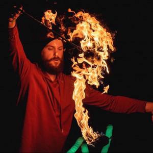 Cosmic Love Fire Productions - Fire Performer in Cincinnati, Ohio