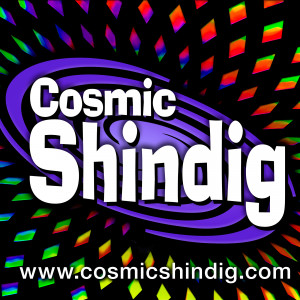 Cosmic Shindig - Classic Rock Band in Phoenix, Arizona