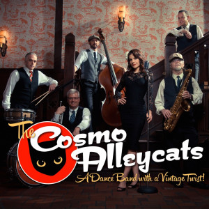 The Cosmo Alleycats - Jazz Band / Pop Music in San Francisco, California