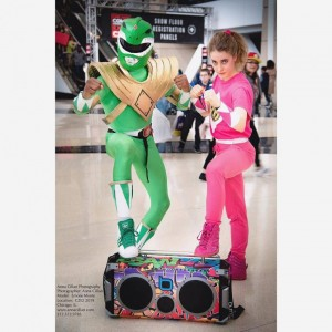 Cosplay DJs - DJ / Hip Hop Dancer in Chicago, Illinois