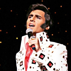 Cote Deonath The Elvis Experience - Elvis Impersonator / Rock & Roll Singer in Ocala, Florida