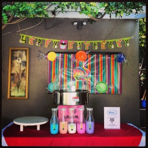 Cotton Candy Catering - Candy & Dessert Buffet / Concessions in Anaheim, California
