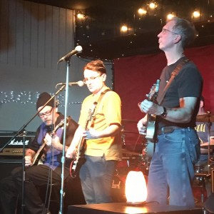 Couch Professor - Alternative Band in Reston, Virginia