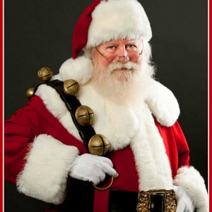 Coudy Santa - Santa Claus / Storyteller in Coudersport, Pennsylvania