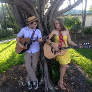 Counseled and Composed - Acoustic Band in Boynton Beach, Florida