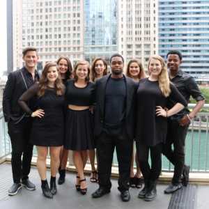 Counterpoint - A Cappella Group in Chicago, Illinois