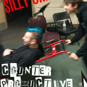 Counterproductive - Punk Band in Everett, Washington