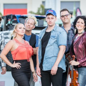 Country Airwaves - Country Band in Orlando, Florida