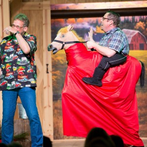 Country Comedy Variety Show - Comedy Show / Comedian in Walnut Creek, Ohio