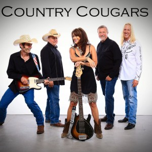 Country Cougars - Country Band / Wedding Musicians in San Jose, California