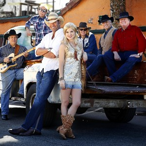 Country Nation - Country Band in Beverly Hills, California