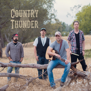 Country Thunder Band - Country Band in Manhattan Beach, California