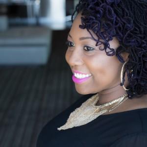 Courage Molina - Leadership/Success Speaker / Motivational Speaker in Charlotte, North Carolina