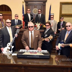 Court Jesters - Cover Band / Corporate Event Entertainment in San Antonio, Texas