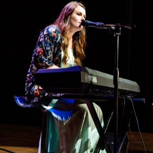 Courtney Cotter King - Singing Pianist in Gilbert, Arizona