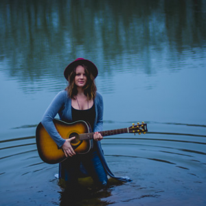 Courtney Lynn - Singing Guitarist / Wedding Musicians in Rock Hill, South Carolina