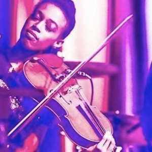 Courtney Venice - Viola Player in Atlanta, Georgia