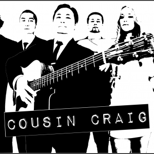 Cousin Craig - Pop Music / Singing Group in Orange County, California