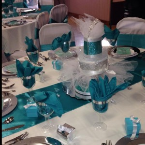 Couture Decorating & Rentals - Linens/Chair Covers in Atco, New Jersey