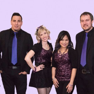 Cover Me Band - Wedding Band in Napa, California